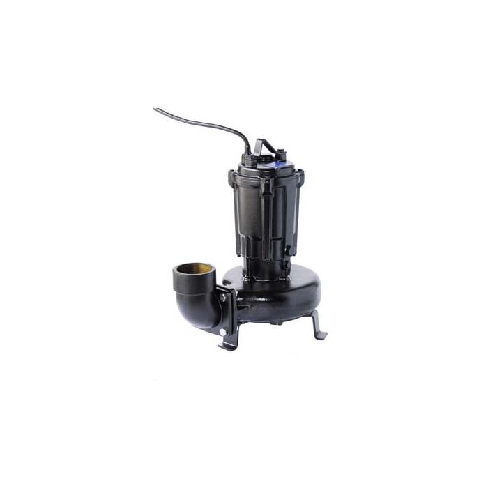 ShinMaywa CNL 3-Phase Pond Pump