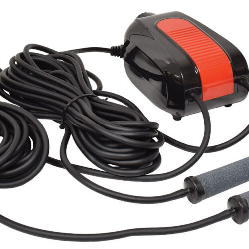 Easy Pro CAS2 Compact Aeration Series – 2 Outlet Complete Sub-Surface...