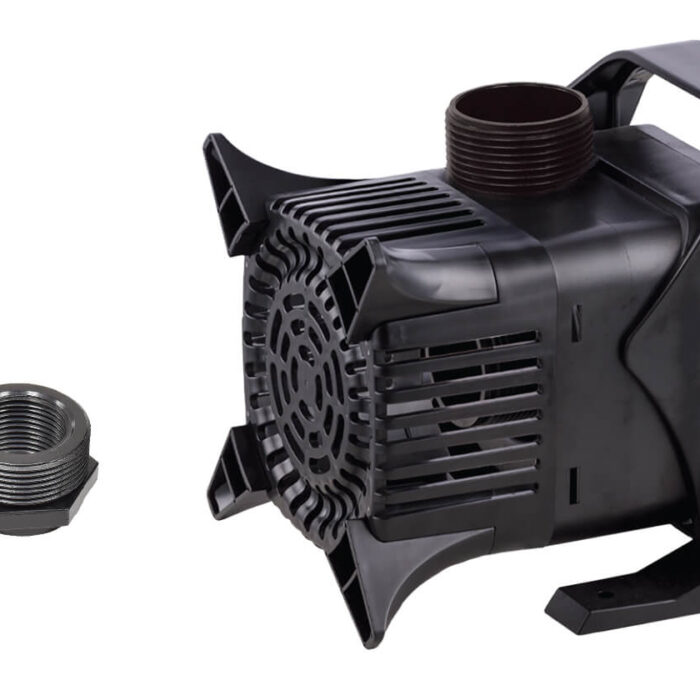 Easy Pro EPA Series Asynchronous Submersible Mag Drive Pump