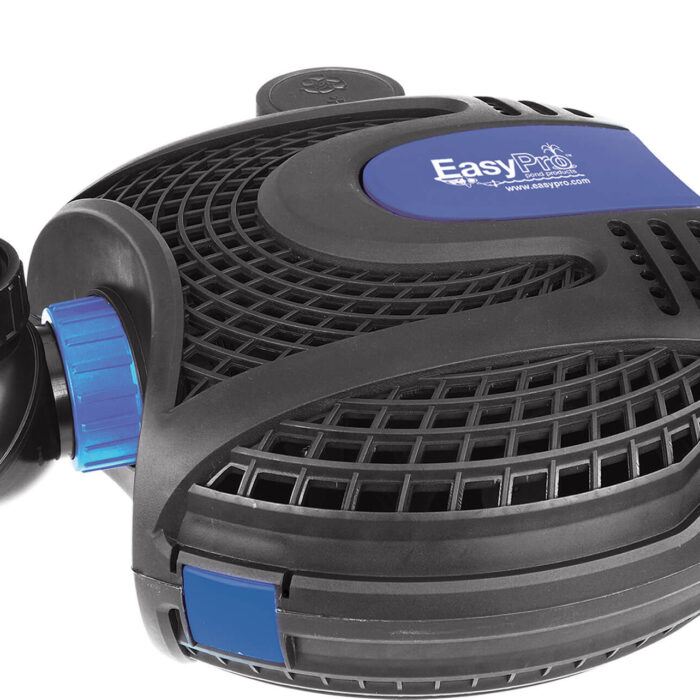 Easy Pro EPS Series Eco-Clear Submersible Pond Waterfall Pump