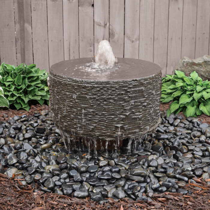 Easy Pro Levitation Fountain Water Feature Kit