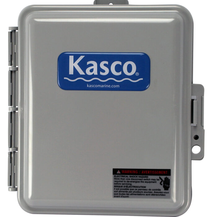 Kasco Marine: C-20 Controller | Temperature switch and Timer