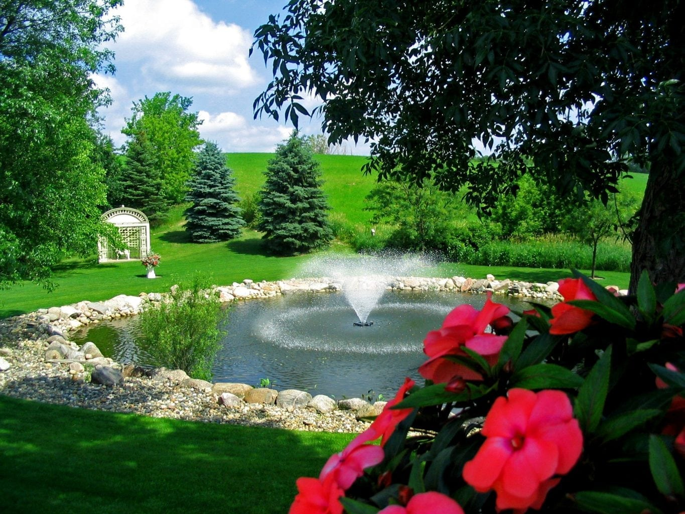 Midwest Ponds Best Prices On Pond Kits And Equipment