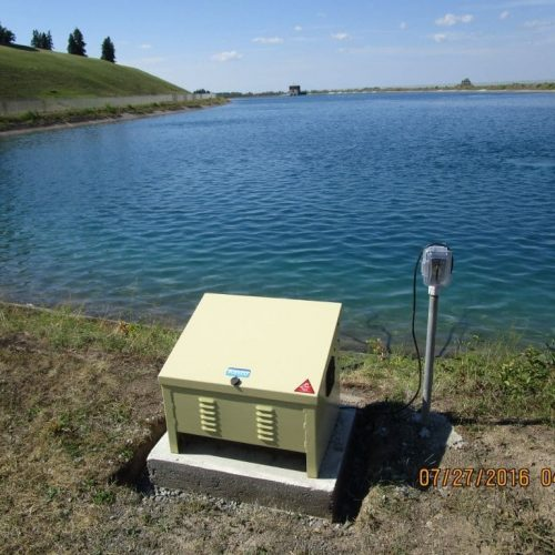 Kasco Marine  Robust-Aire Compressor Cabinets