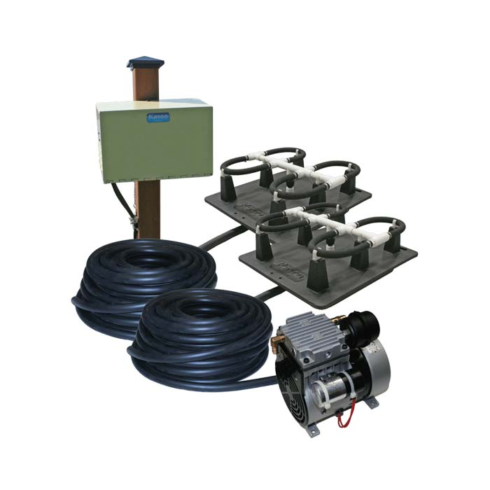 Kasco Marine Robust-Aire Diffused Aeration + Remote Manifold Systems