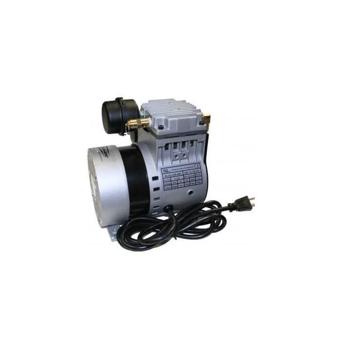 Kasco Marine: Teich-Aire Compressors