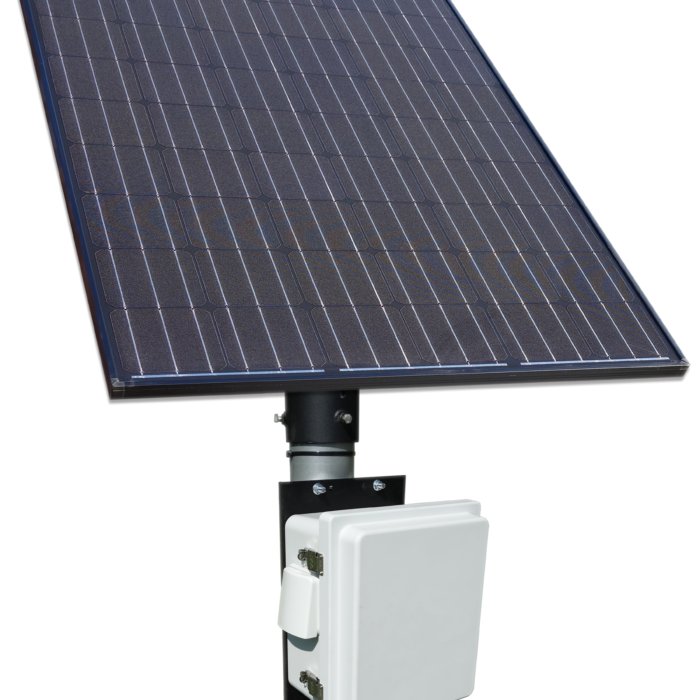 US SOLAR MOUNTS -Solar Powered Diffused Aeration Kit | 1 – Diffuser Aeration System