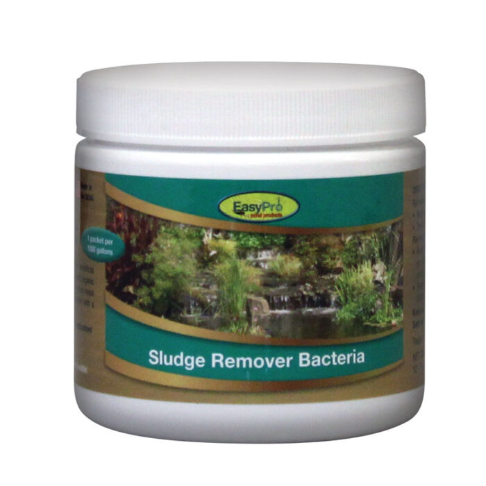 Easy Pro SRB12 Sludge Remover Bacteria – 12ct. 1oz Water Soluble Packs