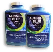 ProLake Pond Management ClearLake: Alpine Blue Dye