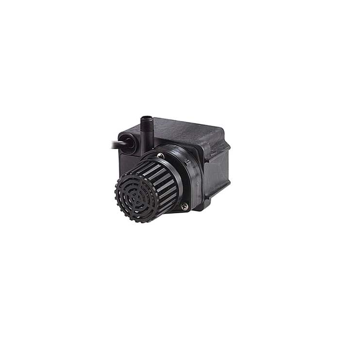 Little Giant Direct Drive Statuary Pumps