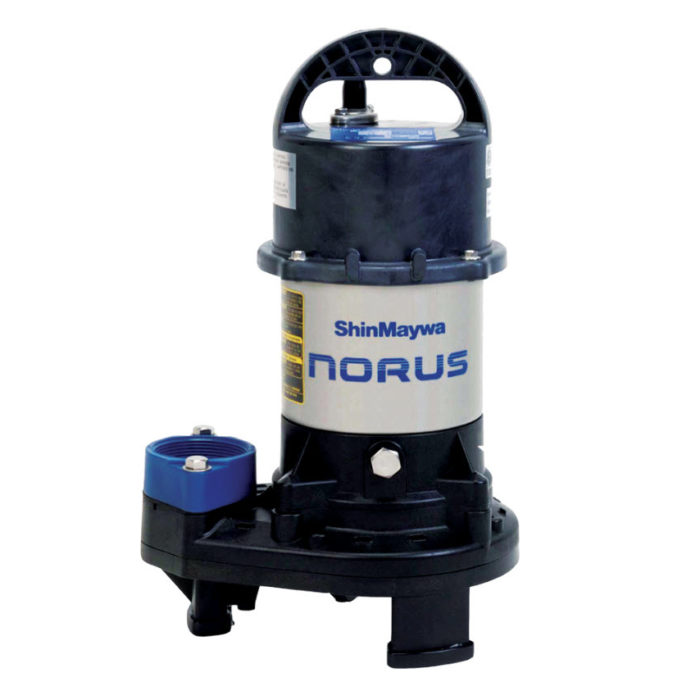ShinMaywa Norus CR Pumps